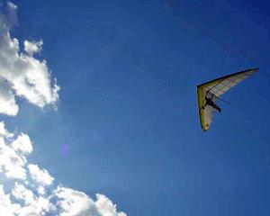 Hang Gliding Ellenville - Full Eagle Program