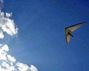 Hang Gliding Ellenville - Full Eagle Program