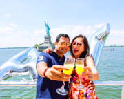 Sunday Brunch Jazz Cruise New York City - 2 Hours