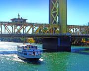 Sacramento River Cruise - 1 Hour