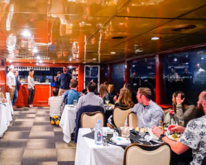 Saturday Dinner Cruise San Diego - 3 Hours