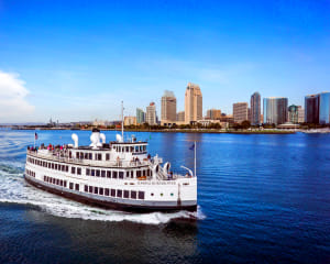 Harbor Cruise San Diego - 1 Hour