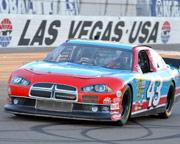 Stock Car Drive, 8 Laps - Las Vegas Motor Speedway
