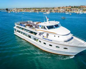 Weekend Brunch Cruise Newport Beach - 2 Hours