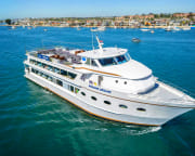 Weekend Brunch Cruise Newport Beach - 2 Hours