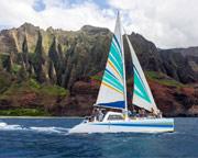 Napali Snorkel Sail, Kauai - 5 Hours