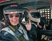 Stock Car Ride Along, 3 Laps - Las Vegas Motor Speedway