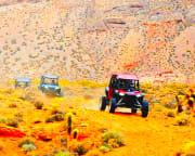 Off-Road RZR Drive Mojave Desert, Las Vegas - Half Day