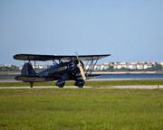 Biplane Ride St. Augustine - 20 Minutes