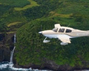 Discovery Flight Lesson Maui, Big Island Volcano - 3 Hours - Bring 2 Passengers for Free!