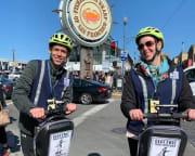 Segway Tour San Francisco, Wharf and Waterfront Tour - 2.5 Hours