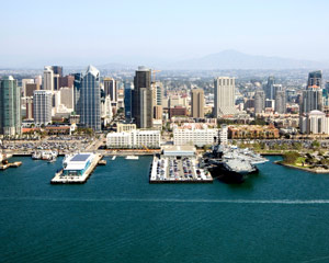 Helicopter Ride San Diego - 35 Minutes (3rd Passenger Rides for Free!)