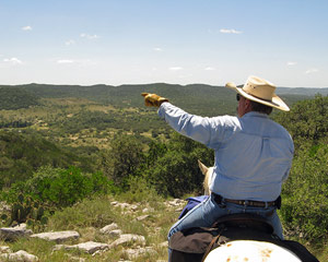 Horse Riding San Antonio, Texas Hill Country - 3 Hours