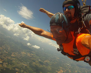 Skydive Charlotte - 10,000ft Jump (CLOSEST DROPZONE TO CHARLOTTE!)