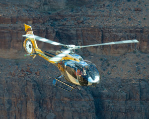 Grand Canyon Escape Helicopter Tour - 2.5 Hours