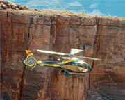 Deluxe Grand Canyon and Valley of Fire Helicopter Tour with Canyon Landing and Picnic - 3.5 Hours