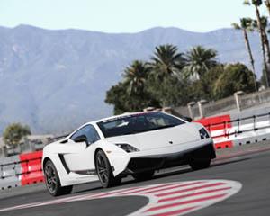 Lamborghini Superleggera Lp570 Drive Las Vegas Motor
