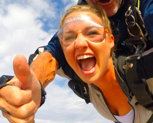 Skydive Sin City Las Vegas - 12,000ft Jump (FREE HOTEL SHUTTLE INCLUDED!)