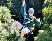 Zipline Eco-Adventure Tour Kauai - 4 Hours 30 Minutes