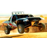 Las Vegas Off Road Experience - Drive 5 Laps