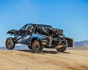 Las Vegas Off Road Experience - 30 Mile Desert Drive