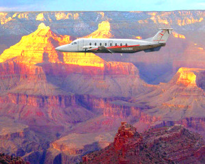 Grand Canyon West Rim Plane Tour from Las Vegas - 4 Hours (Hotel Shuttle Included)