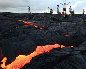 Big Island Lava Hiking Tour, Kohala - Full Day