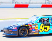 NASCAR Drive, 8 Minute Time Trial - Phoenix International Raceway
