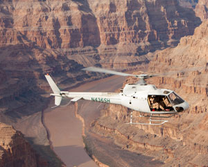 Doors Off VIP Grand Canyon Helicopter Tour, 1 Hour Flight - Full Day