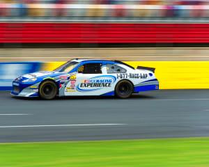 NASCAR Drive, 8 Minute Time Trial - Atlanta Motor Speedway