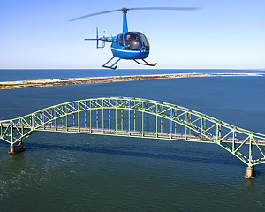Helicopter Ride Long Island  30 Minutes  Adrenaline