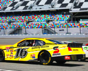 NASCAR Ride, 3 Laps - Talladega Superspeedway