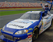 NASCAR Drive, 8 Minute Time Trial - Dover International Speedway