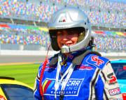 NASCAR Ride, 3 Laps - Kentucky Speedway