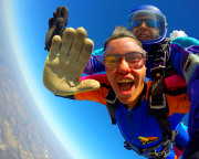 Skydiving Dallas - 13,500ft VIP Jump