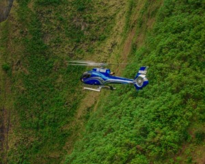 Helicopter Tour Big Island, Kohala Coast - 50 Minutes