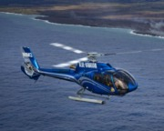 Helicopter Tour Big Island, Spectacular - 1 Hour 45 Minutes
