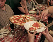 Bus Tour New York City, Brooklyn Pizza Tour - 4.5 Hours