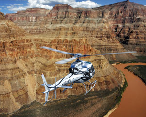 Grand Canyon West Rim Helicopter Tour, Above and Below the Rim - 70 Minutes (FREE ROUND TRIP SHUTTLE FROM HOTEL!)