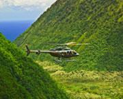 Helicopter Tour Big Island, Experience Hawai'i - 2 Hours