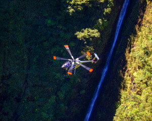 Helicopter Tour Big Island, Volcano by Air and Land - 10 Hours