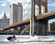 Jet Ski Tour New York City, Staten Island - 1 Hour