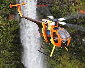 Helicopter Tour Oahu - Valleys and Waterfall Flight - 40 Minutes