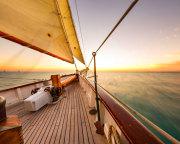 Schooner Sailing Key West - 1.5 Hour Sunset Sail