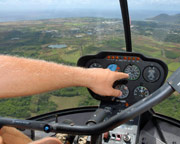 Private Helicopter Tour Hawai'i Big Island - 15 Minutes