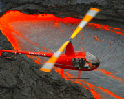 Private Helicopter Tour Hawai'i Big Island, Full Island Adventure - 2 Hours