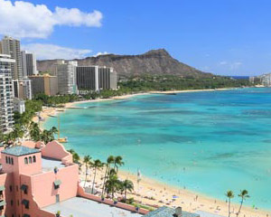 Private Helicopter Tour Oahu, Waikiki Adventure - 15 Minutes