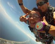 Skydive Myrtle Beach - 14,000ft Jump