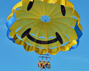 Parasailing West Palm Beach - 12 Minute Flight