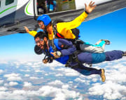 Skydive Sacramento - 9,000ft Weekday Jump